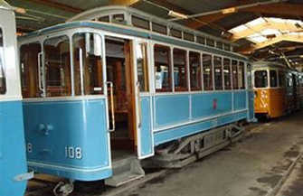 Tram 108